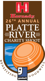 Platte River Charity Shoot Logo